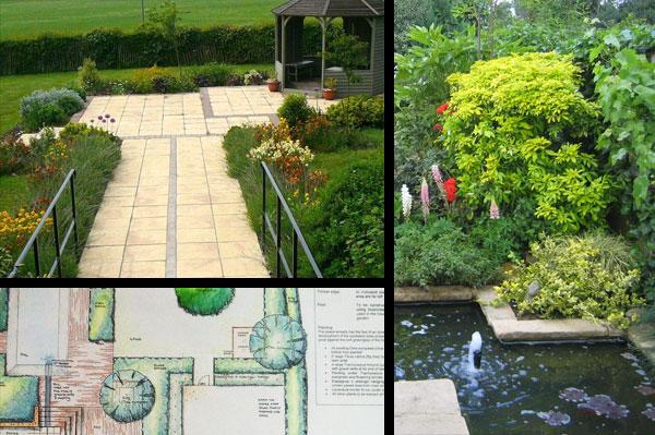 Garden Designer Cornwall Loving The In